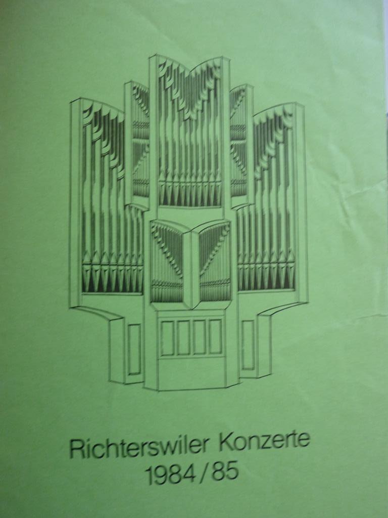 Richterswiler Konzerte