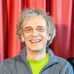 Heiri Baumgartner